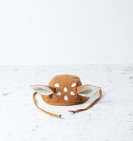 Briar Handmade Briar Handmade Fawn Bonnet - 3 - 6 Month