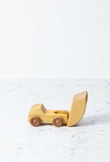 Swedish Wooden Adjustable Dump Truck - Small