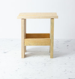 Simple Carpenter Stool