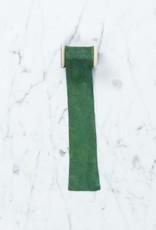 Northern Dyer Northern Dyer Natural Dye Silk Ribbon - Indigo + Marigold - 6'
