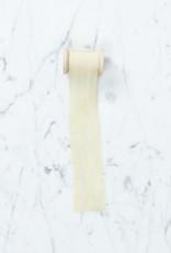 Northern Dyer Northern Dyer Natural Dye Silk Ribbon - Tansy - 6'