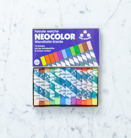 Neocolor Chalk - Set of 15