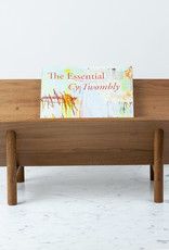 Sun at Six PREORDER Rise Bookstand - Solid White Oak - Sienna