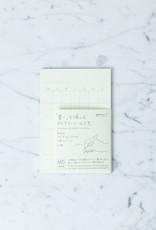 Midori Blank Calendar Sticker Sheets