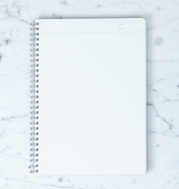 FOB Spiral Notebook - B5 - Dot Grid