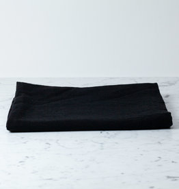 Jungmaven Jungmaven Hemp Canvas Throw - Black