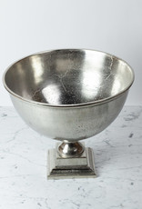 """Large Champagne Bucket or Planter Vessel - Square Foot - 15 x 17"""""""