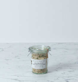 Bella Cucina Porcini + Parsley Savory Salt in WECK Jar - 2.6oz