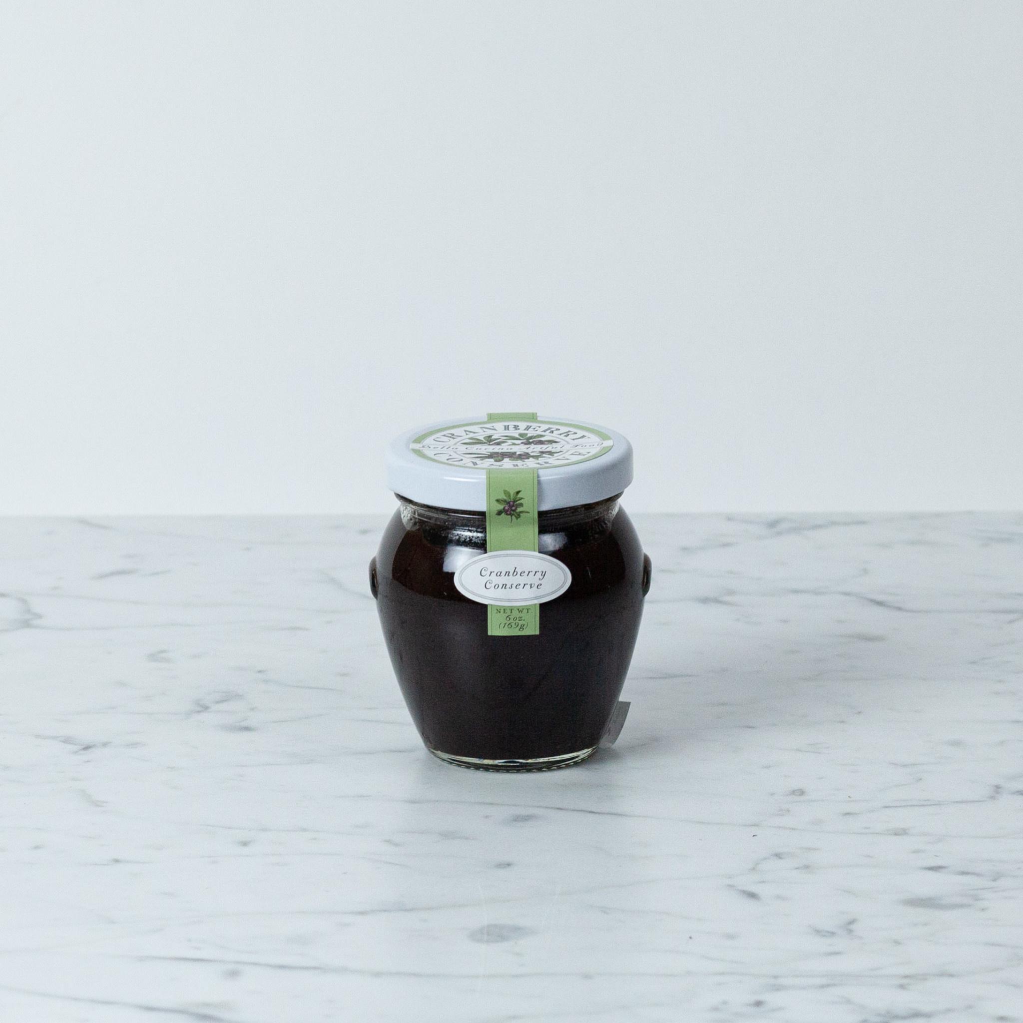 Bella Cucina Cranberry Conserve - 6oz