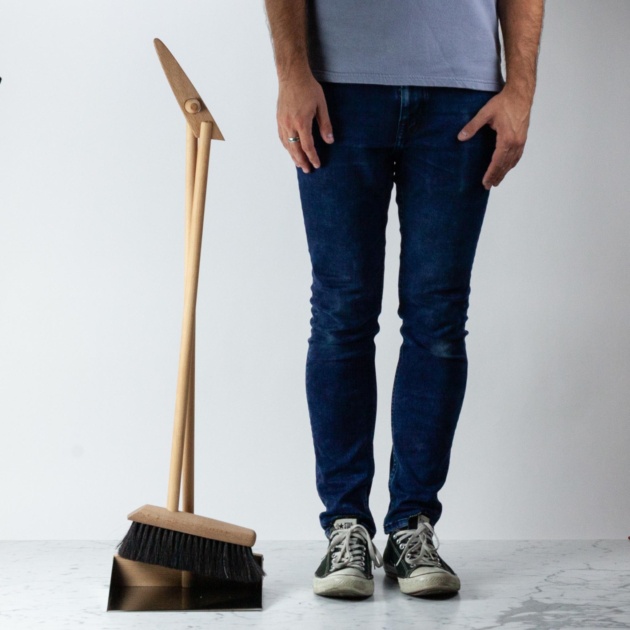 broom deutsch