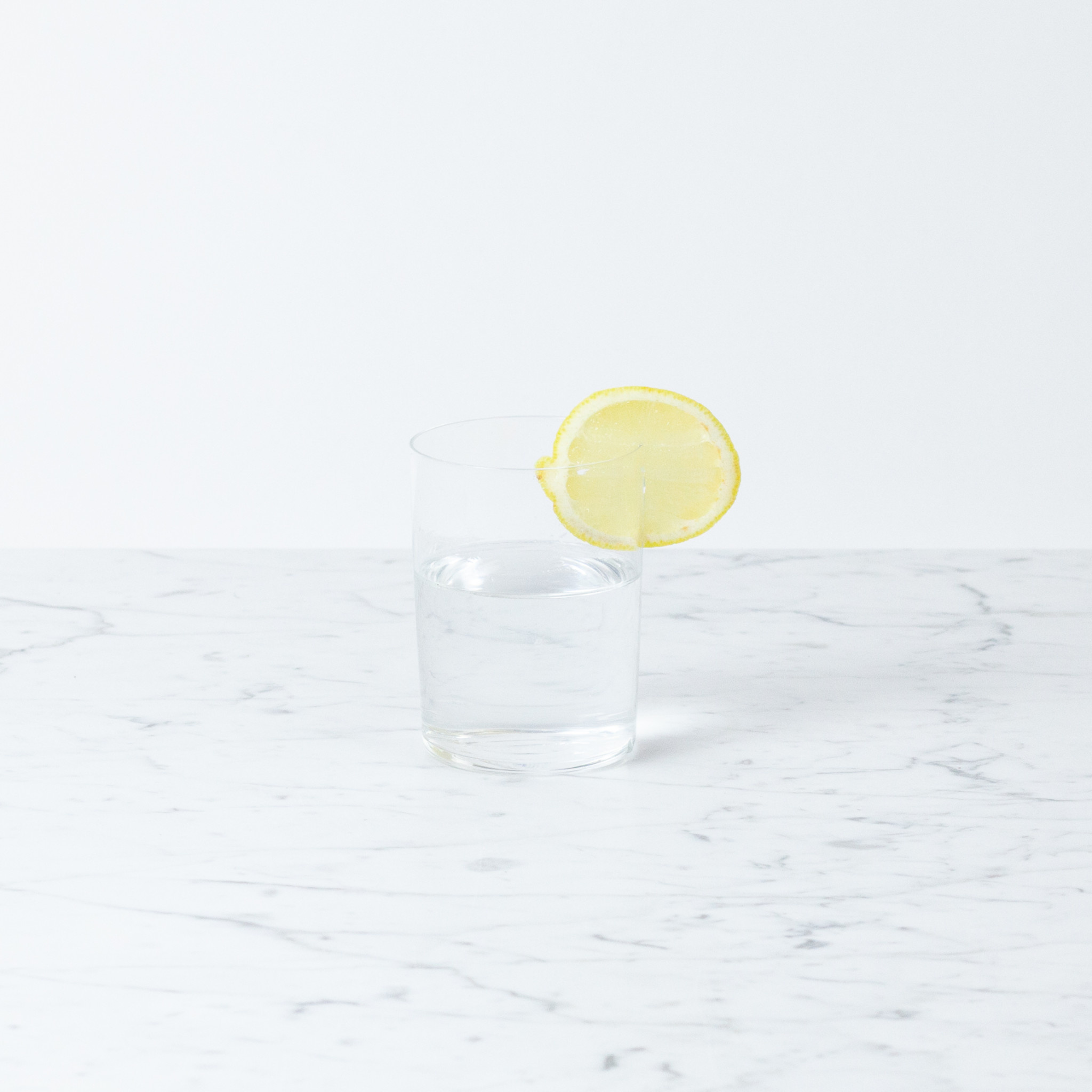 """Everyday Japanese Water Glass - 11 oz - 4"""""""