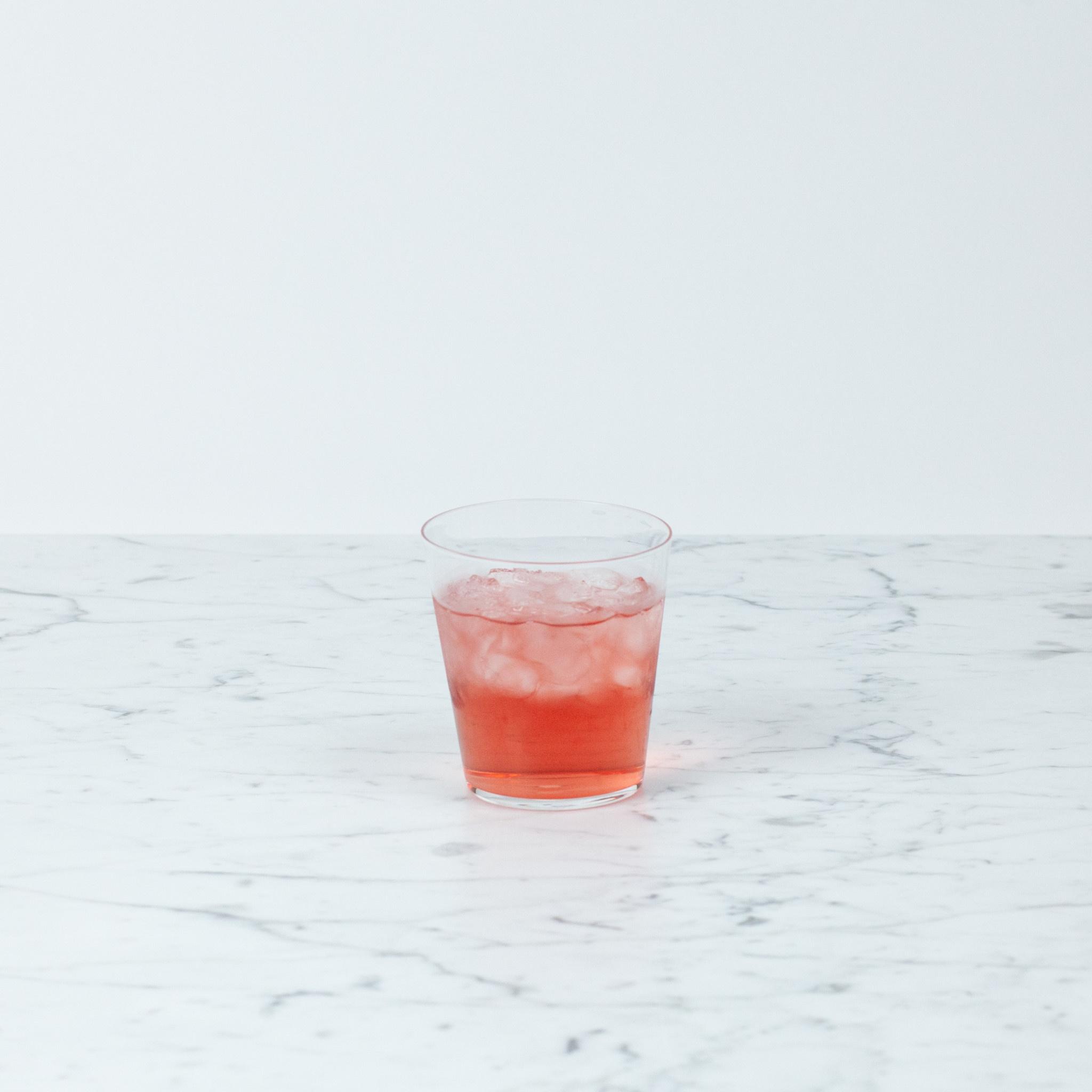 Japanese Platinum Cocktail Glass - 10 oz
