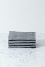 "IPPINKA Binchotan Charcoal Dishcloth - 13.5"""