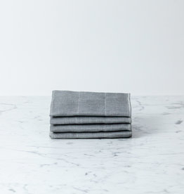 IPPINKA Binchotan Charcoal Dishcloth - 13.5 x 13.5