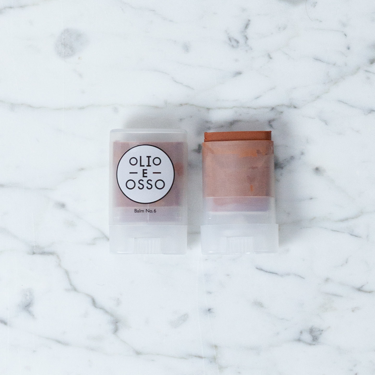 Olio e Osso No. 6 Bronze Balm Stick