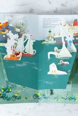 Under the Ocean by Anouck Boisrobert and Louis Rigaud