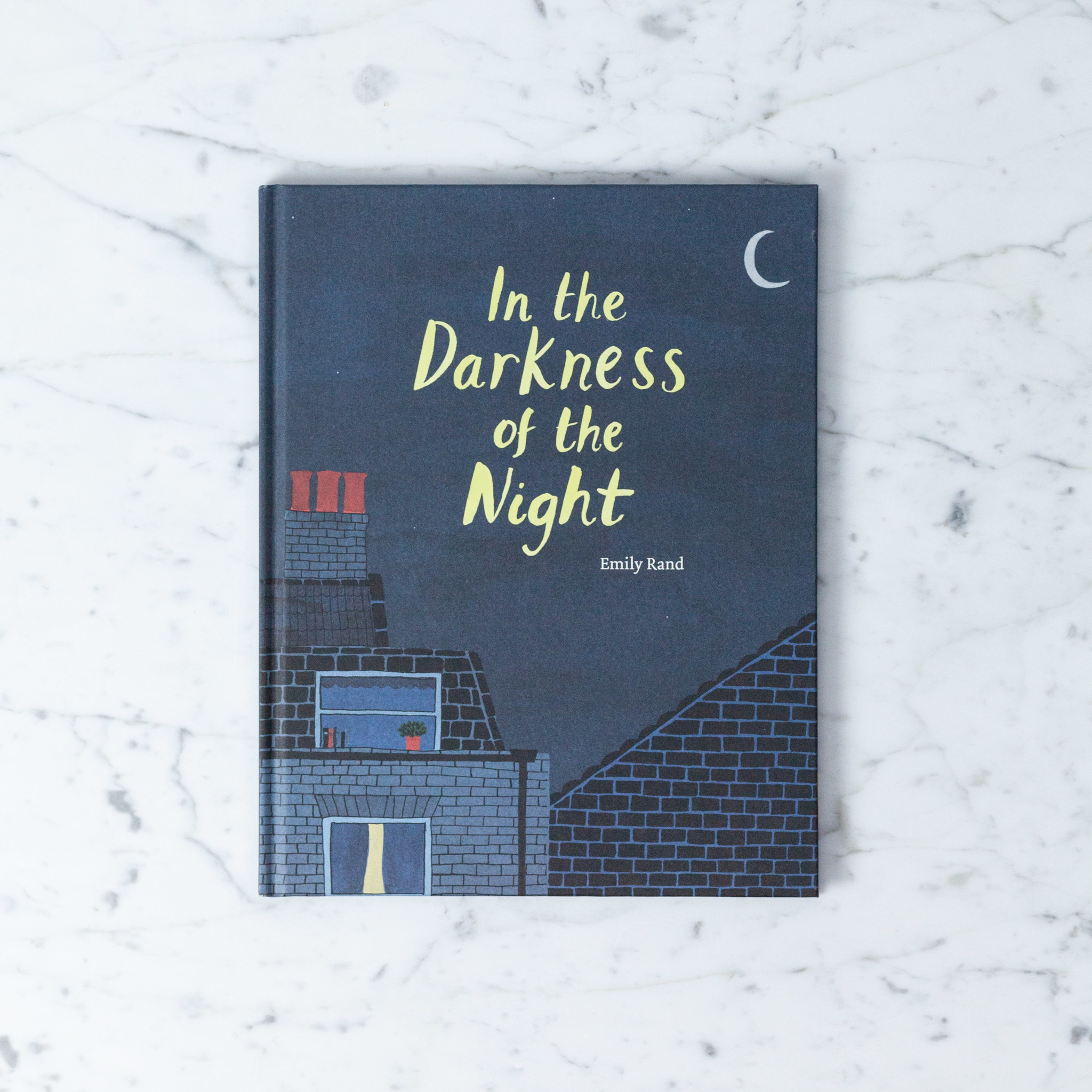 In the Darkness of the Night by Emily Rand