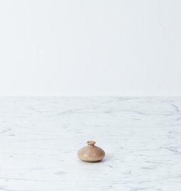 akarino-tane Small Maple Flower Vase - Sake