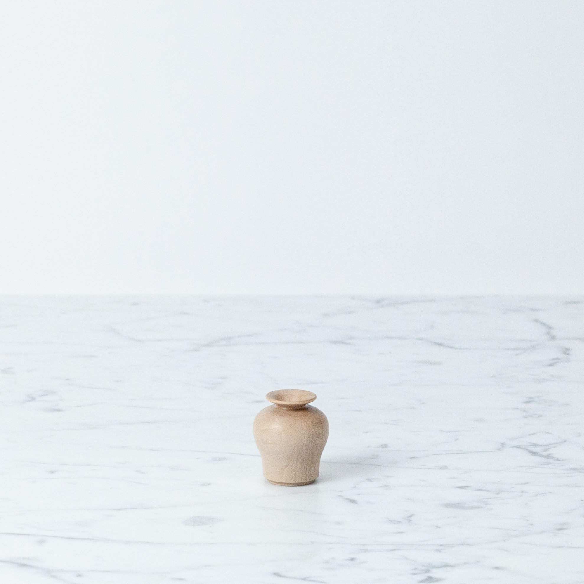 Small Maple Flower Vase - Crouch