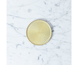 Kobo Light Beam Details about  /Futagami Pair of Handcrafted Ihada Metal Solid Brass Coasters