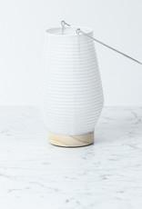 "Paper Lantern Noppo - Tall - 13.25"""
