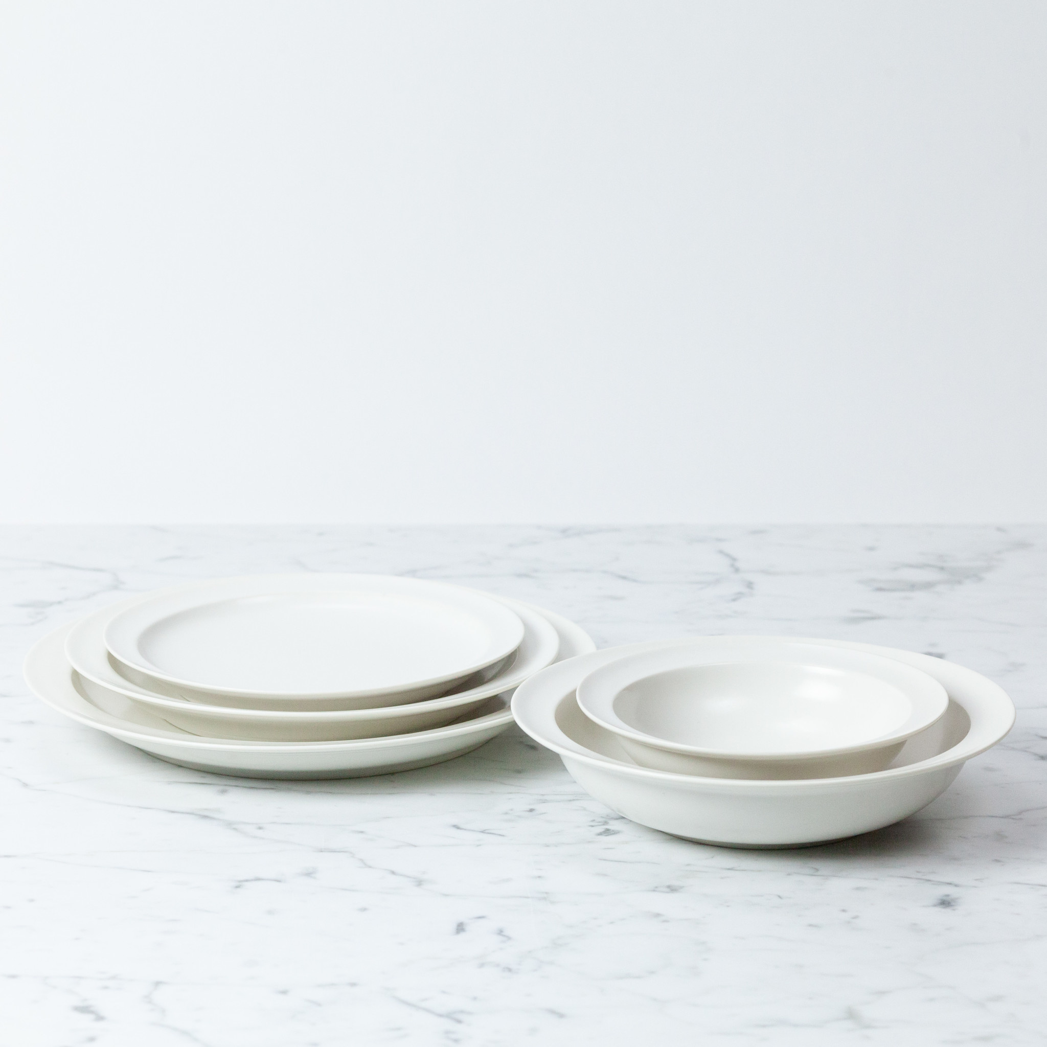 PREORDER Jicon Short Rim Side Plate - 7''