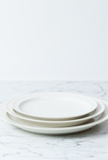 Jicon Short Rim Salad Plate - 8.25""