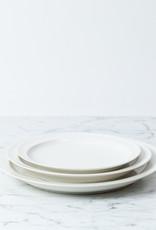 "PREORDER Jicon Short Rim Salad Plate - 8.25"""