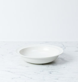 """Jicon Short Rim Soup Bowl - Large - 8"""""""