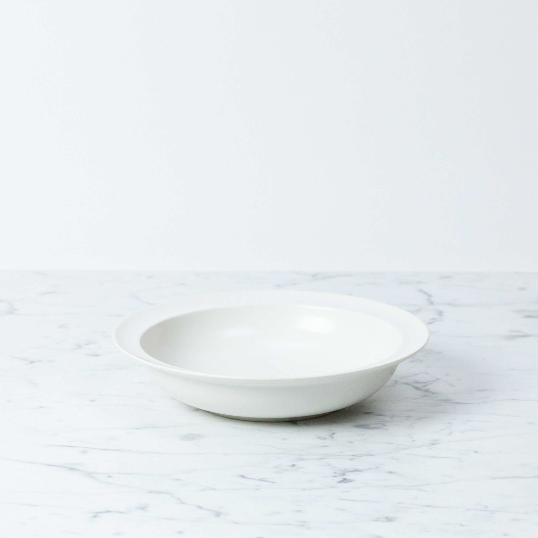 PREORDER Jicon Short Rim Soup Bowl - Large - 8""