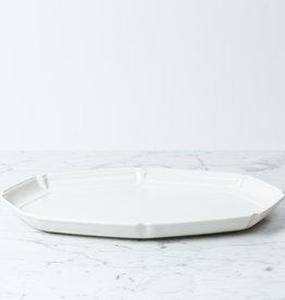 "Jicon Octagonal Plate with Sumi Corners - 15"""
