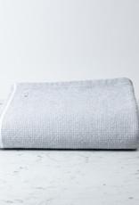 "Brahms Mount Thorndike Cotton Blanket - Queen - Slate - 90 x 90"""
