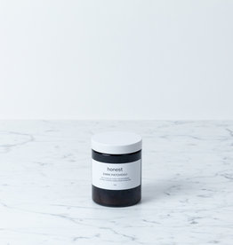 Honest Dark Patchouli Candle - 7 oz