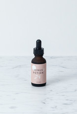 Wooden Spoon Herbs Venus Potion Tincture