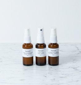 Honest Mini Face Ritual Set - Calming - 30 ml each