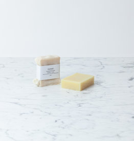 Honest Cedar + Pine Soap