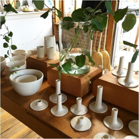 Meet Notary Ceramics: Simply stunning hand-thrown classics from the PNW