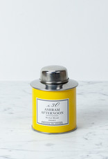 Bellocq Bellocq Ashram Afternoon - Traveler Caddy Loose Leaf Tea Tin