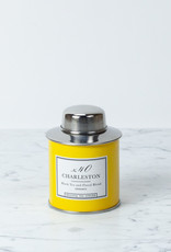 Bellocq Bellocq Charleston - Traveler Caddy Loose Leaf Tea Tin