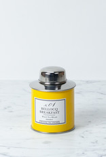 Bellocq Bellocq Breakfast - Traveler Caddy Loose Leaf Tea Tin