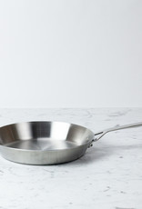 Crane Crane Tri Ply Stainless Frying Pan