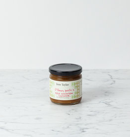June Taylor Co. June Taylor O'Henry Peach + Rose Geranium Conserve - 8oz