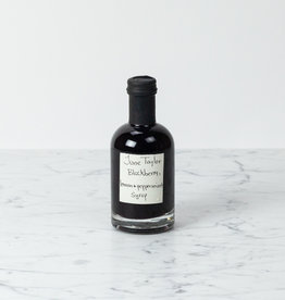 June Taylor Co. June Taylor Blackberry, Lemon + Peppermint Syrup - 200ml