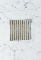 Lithuanian Linen Coaster - Stanley