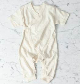 Japanese Organic Cotton Baby Jumpsuit