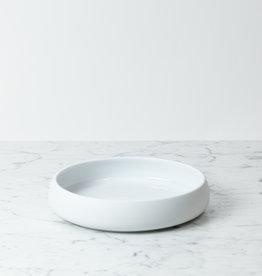 """Skagerak Nordic Porcelain Low Bowl - 9.5"""""""