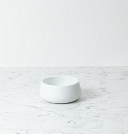 "Skagerak Nordic Porcelain Deep Bowl - 4.75"""
