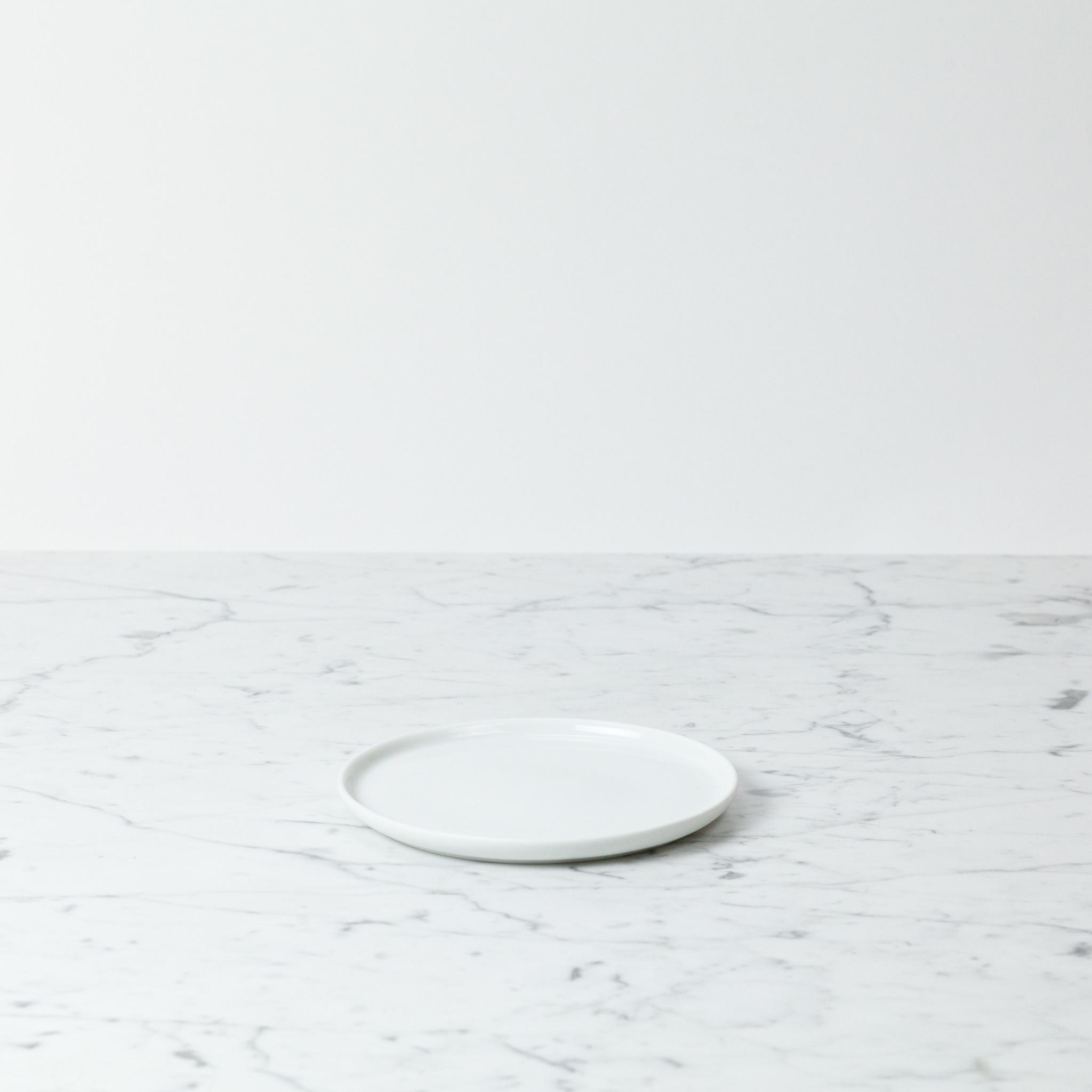 "Skagerak Nordic Porcelain Side Plate - 6"""