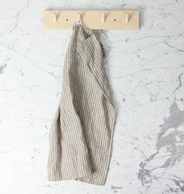 Linen Kitchen Cloth - Stanley Stripe