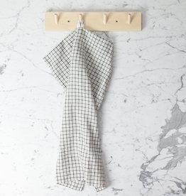Linen Kitchen Cloth - Jenn Check